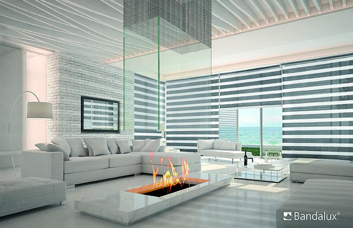 persianas dur m s de 50 a os dando forma a sus sue os cortinas estores persianas toldos. Black Bedroom Furniture Sets. Home Design Ideas
